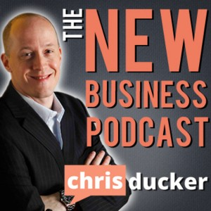 Chris Ducker New Business