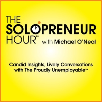 Solopreneur Hour